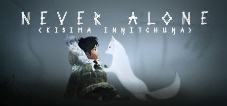Never Alone Full Version (CODEX)