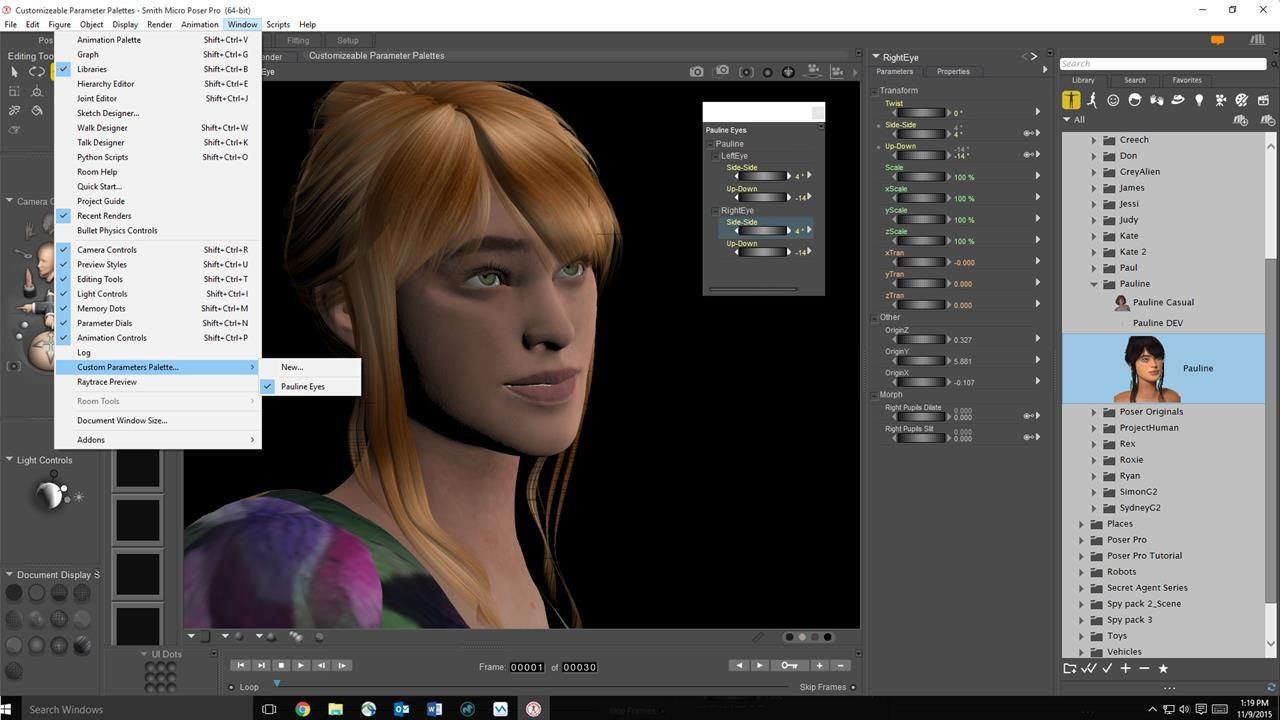Download Gratis Smith Micro Poser Pro 11 Full Version