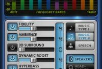 Download Gratis DFX Audio Enhancer Full Version