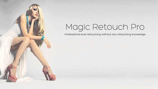 Download Gratis Magic Retouch Pro Full Version