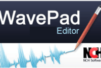 Download Gratis NCH WavePad Sound Editor Masters Edition Full Version