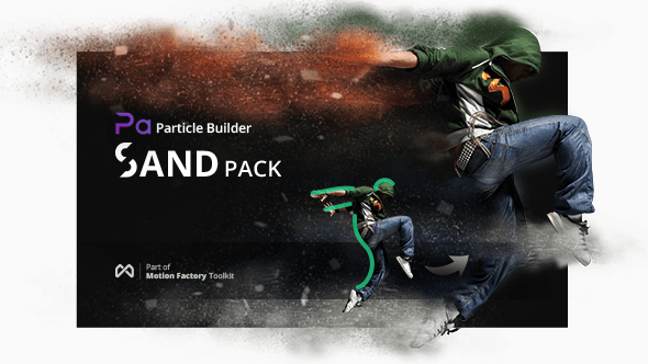 Download Gratis Particle Builder (Videohive - 21088788)