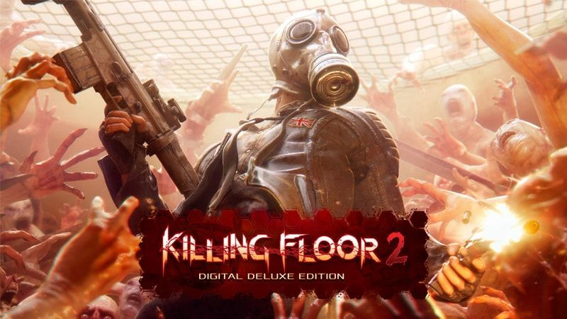 Download Games Gratis Killing Floor 2 Digital Deluxe Edition Repack
