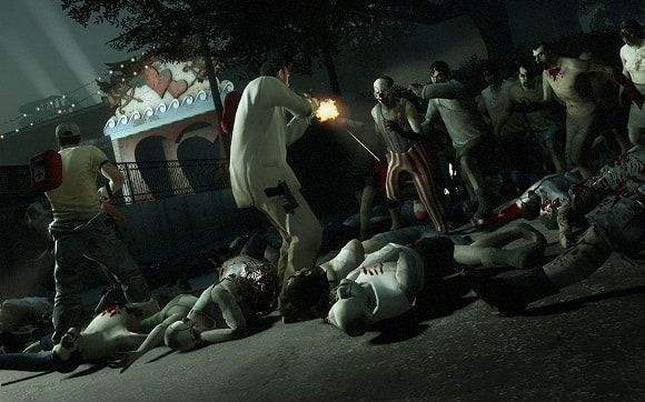 Download Gratis Left 4 Dead 2 Full Version