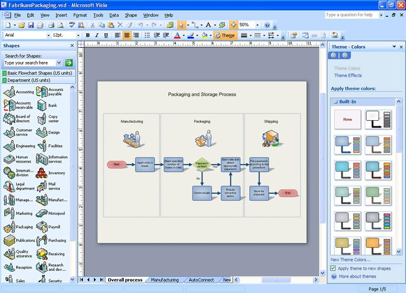 Download Gratis Microsoft Visio Professional 2007 Full Version