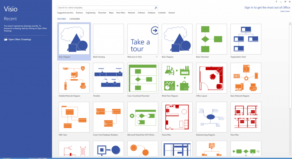Download Gratis Microsoft Visio Professional 2013 Full Version