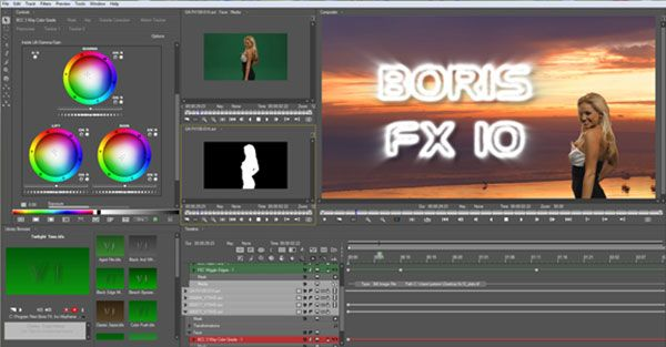 Download Gratis Boris FX Full Version