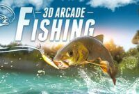 Download Gratis 3D Arcade Fishing Full Version