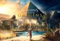 Download Gratis Assassins Creed Origins Full Version