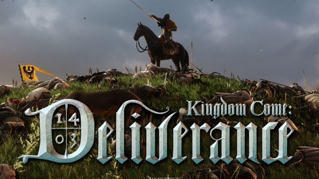 Download Gratis Kingdom Come Deliverance Full Version