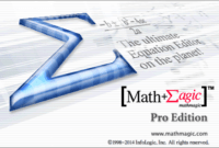 Download Gratis MathMagic Pro Edition Full Version