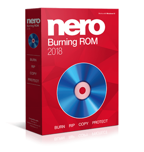 Download Gratis Nero Burning ROM 2018 Full Version