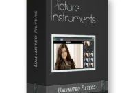 Download Gratis Picture Instruments Unlimited Filters Pro Full Version
