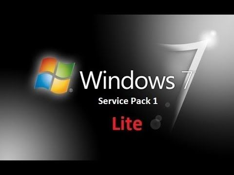 Download Gratis Windows 7 Lite Edition