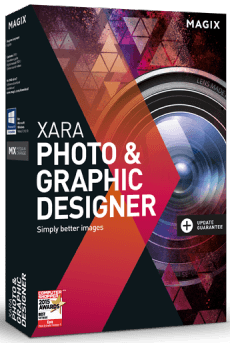 Download Gratis Xara Photo & Graphic Designer 15 Full Version