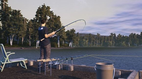 Download Gratis Euro Fishing Full Version