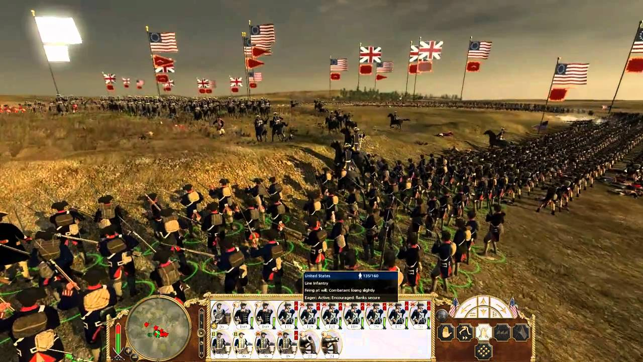 Empire Total War Collection Full Version (MULTi8 ElAmigos)