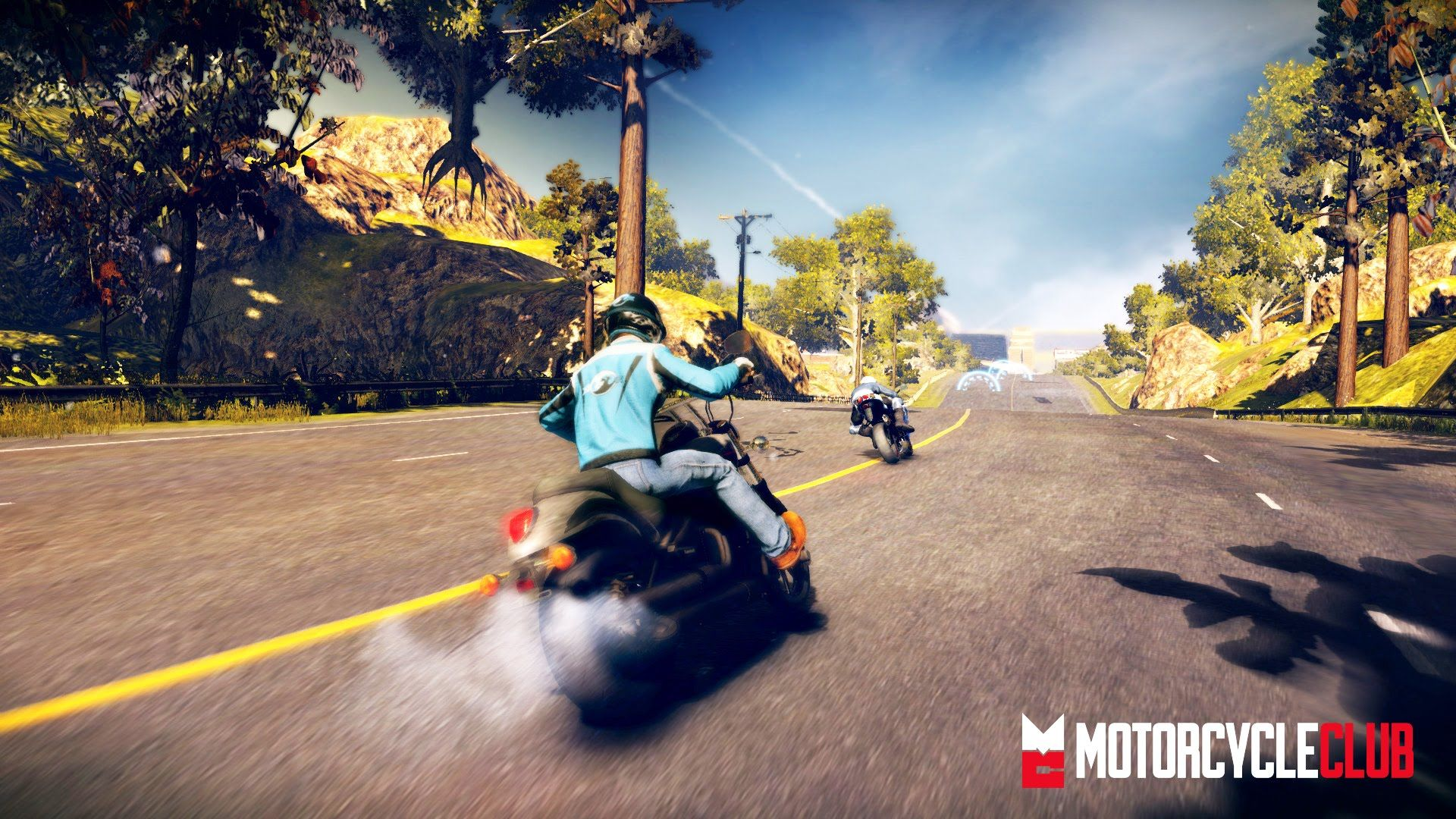 Motorcycle Club Full Version (CODEX)
