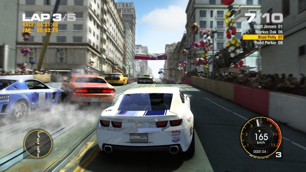 Race Driver GRID Full Version (GOG)