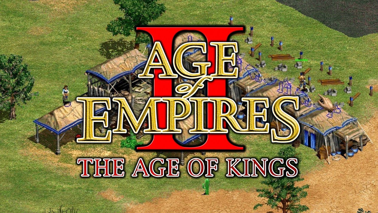 Download Game PC Gratis Age of Empires: Definitive Edition Repack