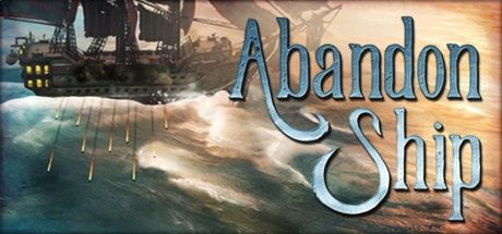 Download Game PC Gratis Abandon Ship Full Version