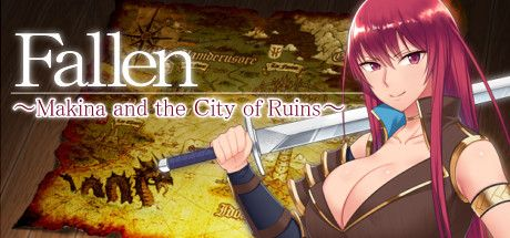 Download Game PC Gratis Fallen ~Makina and the City of Ruins~ Full Version