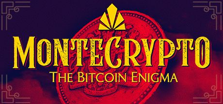 Download Games PC Gratis MonteCrypto: The Bitcoin Enigma Full Version