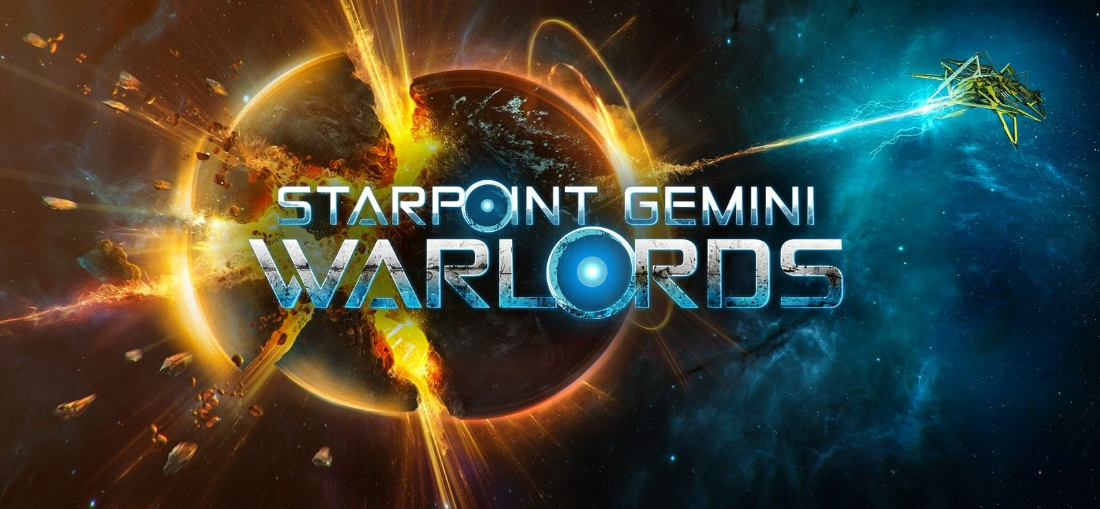 Download Game PC Gratis Starpoint Gemini Warlods Repack
