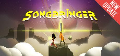 Download Game PC Gratis Songbringer Full Version