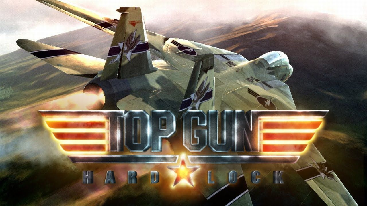 Download Game PC Gratis Top Gun: Hard Lock Full Version