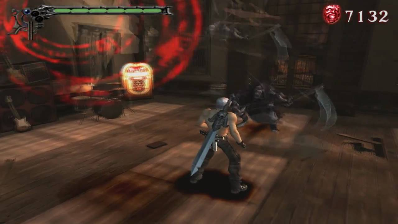 Download Gratis Devil May Cry HD Collection Full Version