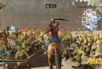 Download Dynasty Warriors 8 Gratis