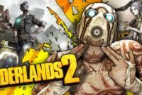 Download Game Borederlands 2