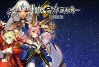 Download Game Fate Extella The Umbral Star