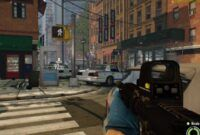 Download Game Payday 2