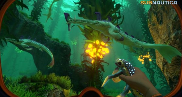 Download Game Subnautica – 1
