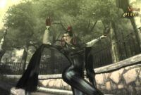 Download Game bayonetta Full Version