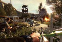 Download Gratis Dying Light The Following