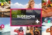 Download Gratis Slideshow Color Free After Effects Templates (Videohive)