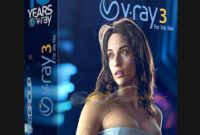 Download Gratis V-Ray for 3DS MAX Full Version