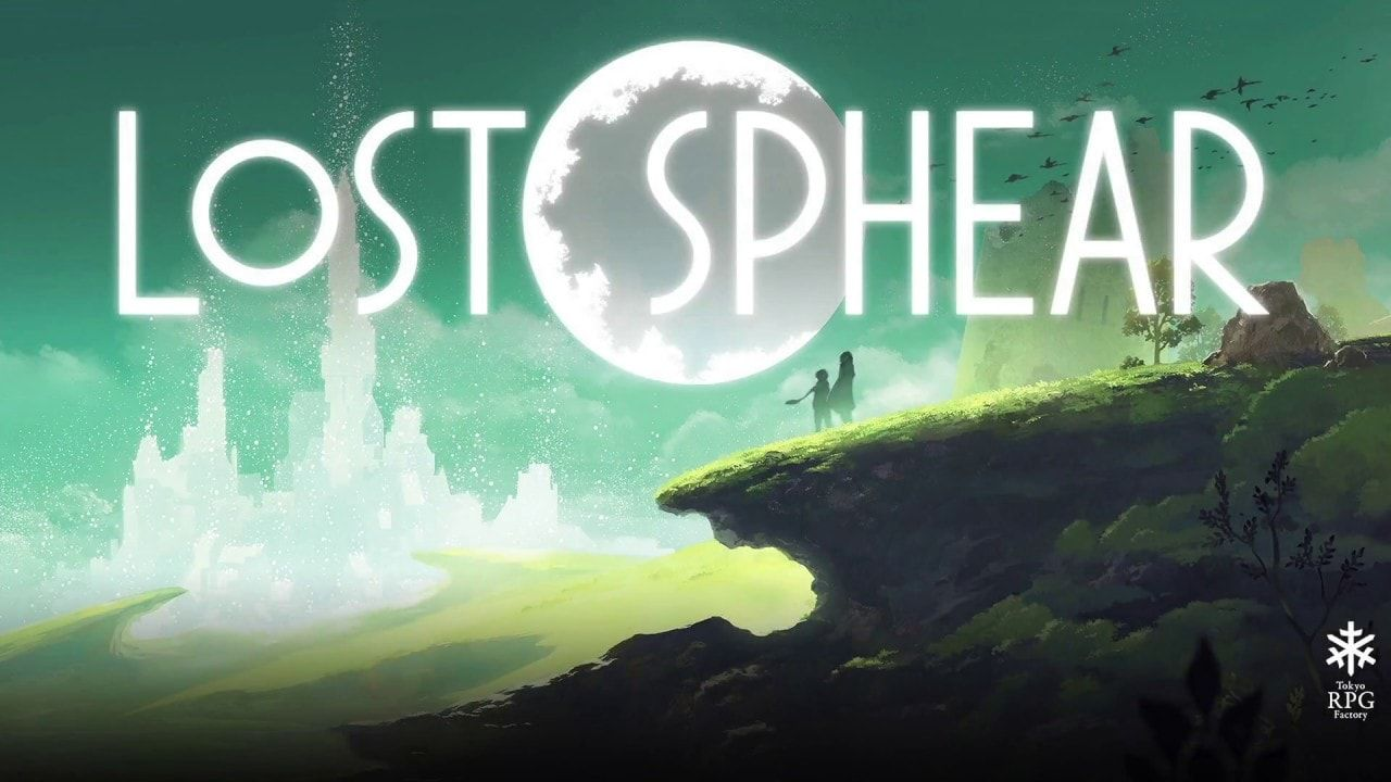 Download Lost Sphere