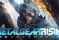 Download Metal Gear Rising