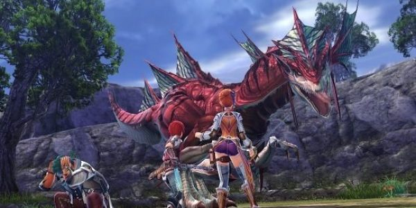 Download YS VIII – 3