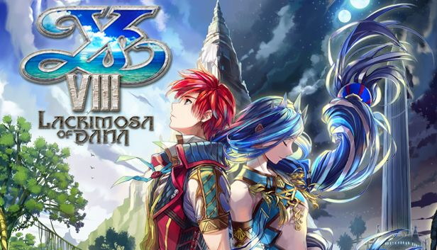 Download YS VIII