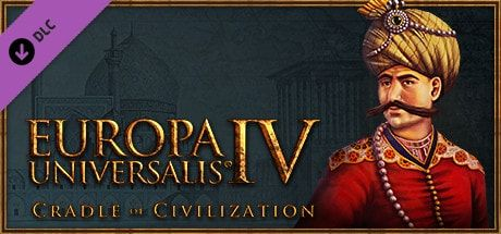 Download Games PC Gratis Europa Universalis IV: Cradle of Civilization Full Version