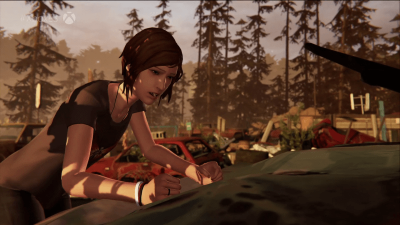 Download Gratis Life is Strange Before the Storm The Limited Edition Full