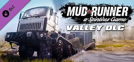 Download Games PC Gratis Spintires: MudRunner – The Walley Full Version