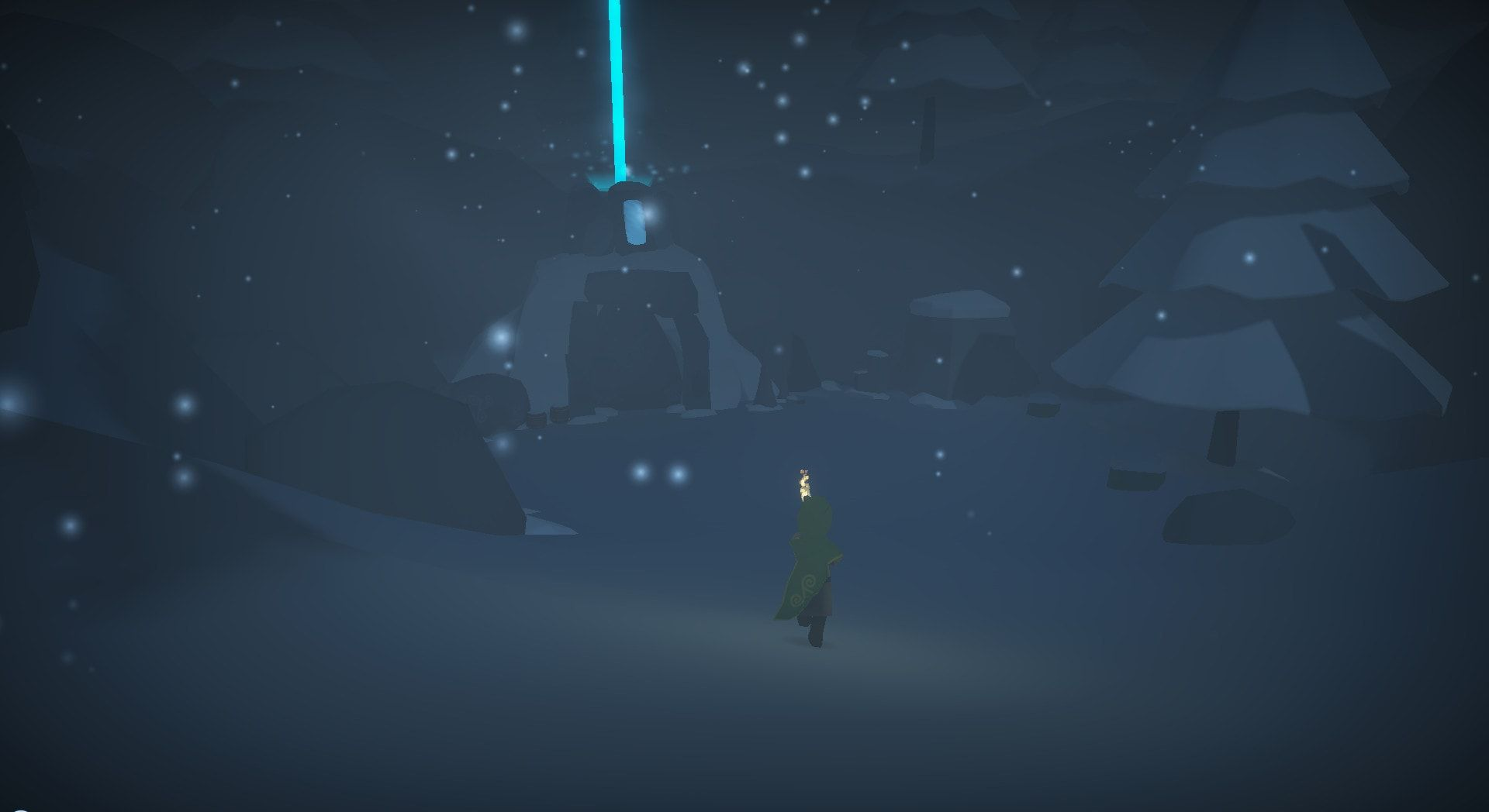 Download Games Pc Solas And The White Winter Full Version