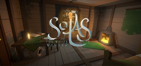 Download Game PC Gratis Solas and the White Winter Full Version