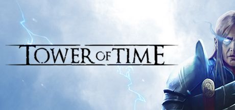 Download Games PC Gratis Tower of Time Full Version